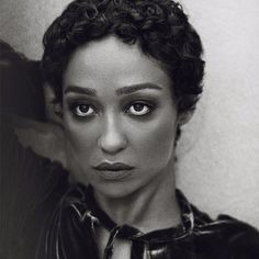 #feiradasvaidades #RuthNegga by #NormanJeanRoy for #TheEdit at http://ift.tt/2uVR5Vk