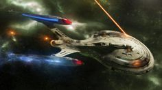 Star Trek: The Lost Stars Chapter Two, Part Four Guarlara, Helios Sector, Andromeda Galaxy. The Coalition. Warp Drive, Starfleet Ships, Star Trek Images, Lost Stars, Space Battles, Star Trek Starships, Sci Fi Shows, Starship Enterprise, Star Trek Ships