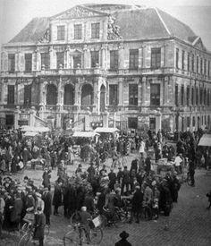 stadhuis 1909