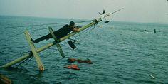 Les Dents de la mer, un film de Steven Spielberg : critique
