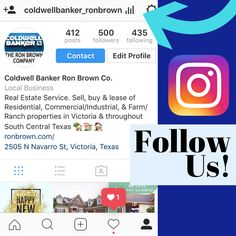 Go check out our Instagram for daily listings.
