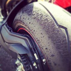 """This is how u ride a Ducati Motorcycle"" - Instagram by @poohstraveler"