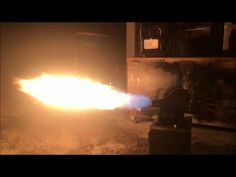 20 hour day Waste oil burner diesel burner - YouTube