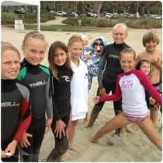 DLSA Annual Menehune Surf Contest at Doheny is ON June 21st!! We will provide early check-in, t-shirts and a barbeque to get the FUN underwa...