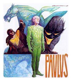Gianni De Luca_Paulus Comic Book Guy, Comic Books, Resident Evil Collection, Comic Page, Joker, Guys, Comics, Movie Posters, Inspiration