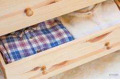 STYLISH THERAPY: Keep your wardrobe organized and tidy Therapy, Organization, Stylish, Home, Getting Organized, Organisation, Ad Home, Tejidos, Homes