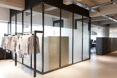 Focus Brands Amsterdam; design Remy Meijers