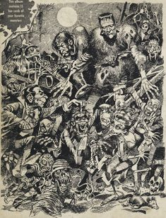 Illustration by Jack Davis