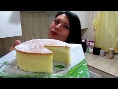 CHEESECAKE JAPONÉS/PASO A PASO/ RECETA FACIL / Silvana Cocina ❤