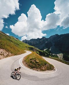 """Col du Sanetsch: the dead end climb that's not actually a dead end climb. When you get to the top after a LOT of climbing (and you really should give this…"""