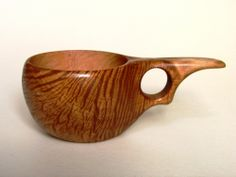 tworibka:  Native Finnish type of cup made of finest birch burl.