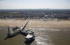 Scheveningen Beach - The Hague - The Netherlands