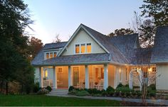 Barnes Vanze Architects - Traditional Architecture, New Homes