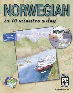 Learn Norwegian.