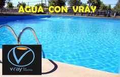 Como crear agua en Vray Youtube, World, Create, Water, Tutorials, Architecture, The World, Youtubers, Youtube Movies