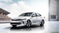 2016 Kia Optima GT to be car's European performance variant?