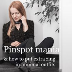 An easy minimal outfit that gives you comfort and confidence as you go about your day. It's chic but lets you do the shining. Minimal Outfit, The Shining, Chic Outfits, Minimalism, Confidence, Hacks, Easy, Fashion Tips, Style