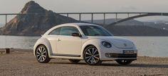 Extrawurst: VW Beetle 2.0 TSI Sport im Fahrbericht