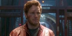 Star-Lord's Crying and Weeping Around the Guardians of the Galaxy Vol. 2 Set After Kurt Russell's Departure