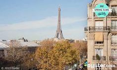 Spring Spotlight on Paris