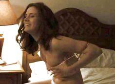Amy Adams Bra
