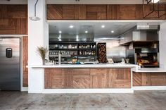 Neal Fraser's Fritzi Finally Unlocks Affordable, Quality Eats in the Arts District - Eater LA