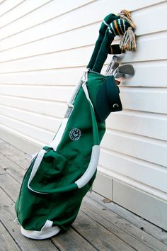 5187ebac93 MacKenzie Walker Golf Bags My first MacKenzie. See more. Criquet s