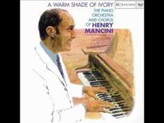 Henry Mancini - Baby Elephant Walk - YouTube