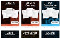 Pack com mais de 40 ebooks GRATUITOS sobre programação!