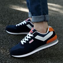 2016 New Men s Fashion Casual Shoes Trend Canvas Male Low Board Breathable  Shoes Autumn Flats Top Classic Casual shoes 2d10f38757