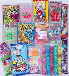 Assorted Various Japanese Candy Bundle set Everything Candy, Ramune, Gummy, Chocolate, Sweet! 70th Birthday Gifts, Birthday Gifts For Girls, Birthday Sayings, Mom Birthday, Birthday Greetings, Birthday Wishes, Cute Snacks, Cute Food, Japanese Candy