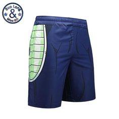 d850528ad0 Board Shorts. Fashion PantsMens FashionMen BeachQuick DryPrinted ShortsDragon  Ball ZSwim TrunksLoungeCasual Summer