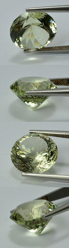 Beryl 110789: Beryl Heliodor Natural Faceted Untreated Pear Gem Cut 9.1Ct #G1 - Ukraine -> BUY IT NOW ONLY: $325 on eBay!
