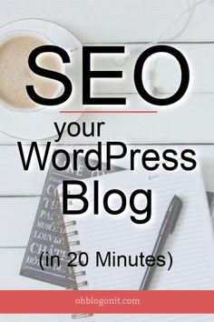 How To Optimize Wordpress SEO - If you already having a website. Now, you need to improve SEO.With optimal of Wordpress SEO, it will be very influential with the business we run through the online world. Seo Optimization, Search Engine Optimization, Seo Marketing, Marketing Digital, Content Marketing, Online Marketing, Online Advertising, Marketing Ideas, Media Marketing