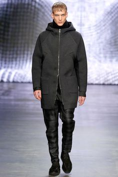 Iceberg   Fall 2014 Menswear Collection   Style.com