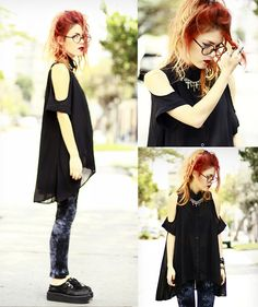 I Know What You Need  (by Lua P) http://lookbook.nu/look/3918016-I-Know-What-You-Need