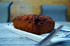 DSC05068 1024x678 Add Your Leftover Juicing Pulp into a Bread Recipe