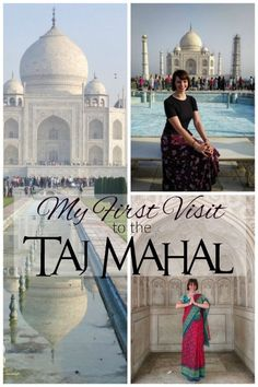I quickly remembered that today was the day I was going to see the breathtaking Taj Mahal in Agra, India!! #tajmahal #agra #india