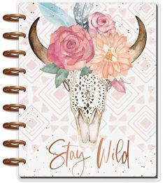 2020 Classic Happy Planner® - Dream Seeker - 12 Months