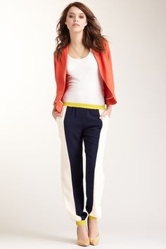I like these pants on HauteLook, but I'm not sure I could pull the look off..