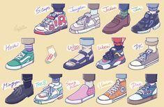 Photo & Fanart cr to owner (not mine) :) Manga Drawing Tutorials, Drawing Tips, Drawing Reference, Seventeen Lee Seokmin, Seventeen Memes, Kpop Drawings, Seventeen Wallpapers, K Pop Star, World Domination