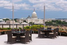 The Newseum Residences: Oversized Studio Available In Downtown Washington, DC Washington Dc Vacation, Washington Dc Hotels, Columbia, National Mall, Best Hotel Deals, Great Hotel, Trends, Luxury Apartments, Gourmet