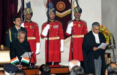 The First Mail | Justice T S Thakur Sworn In As CJI
