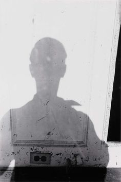 Lee Friedlander SELF PORTRAIT