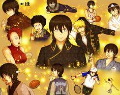 """""""Anpan boy"""" - The many faces of Yamazaki Sugaru"""