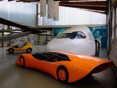 Автомобиль от Луиджи Колани. Выставка в Карлсруэ. Фото Colani, Future Car, Concept Cars, Luigi, Vintage Cars, Cool Cars, Mercedes Benz, Automobile, Vehicles