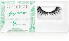 Georgie Beauty Lashes No. 8