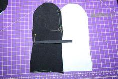 RoB: Rukavice od Budilky - fotonávod - Budilka Accessories, Jewelry Accessories