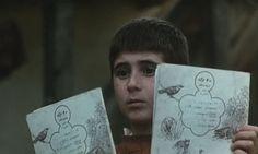 film diaryWhere is the friend's home, Abbas Kiarostami (1987)