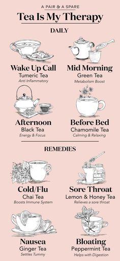 Detox Drinks, Healthy Drinks, Healthy Snacks, Eat Healthy, Tee Kunst, Health Benefits, Health Tips, Benefits Of Tea, Chamomile Tea Benefits